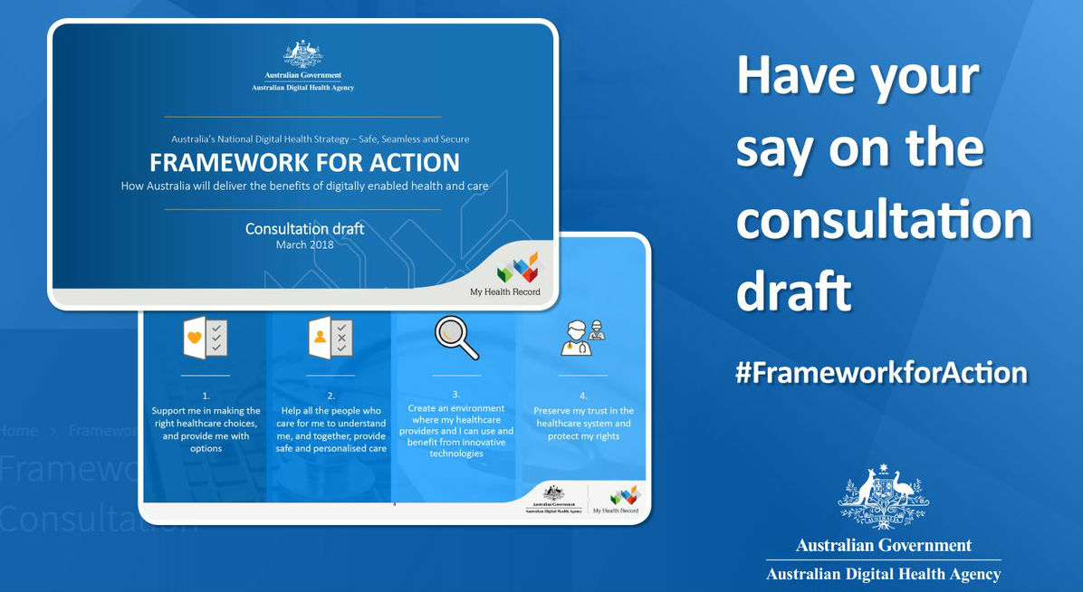 Have your say on the consultation draft