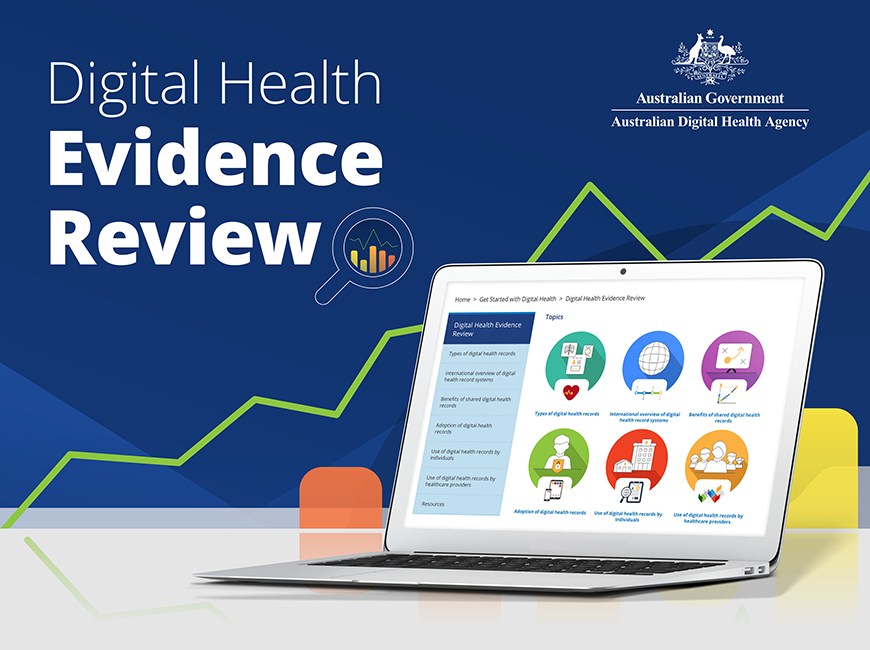 Digital Health Evidence Review