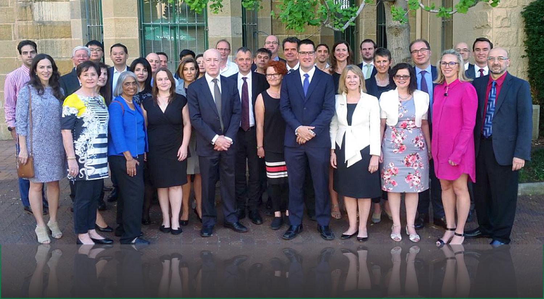 Digital Health Cooperative Research Centre initiative announced