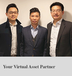Your Virtual Asset Partner