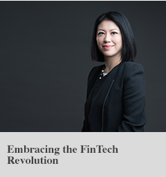 Embracing the FinTech Revolution