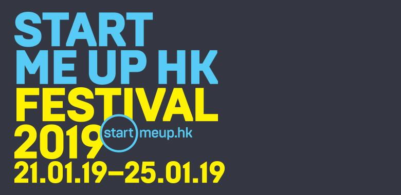 Start Me Up HK Festival 2019