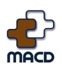 MACD logo