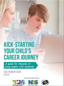 Image of the career journey guide