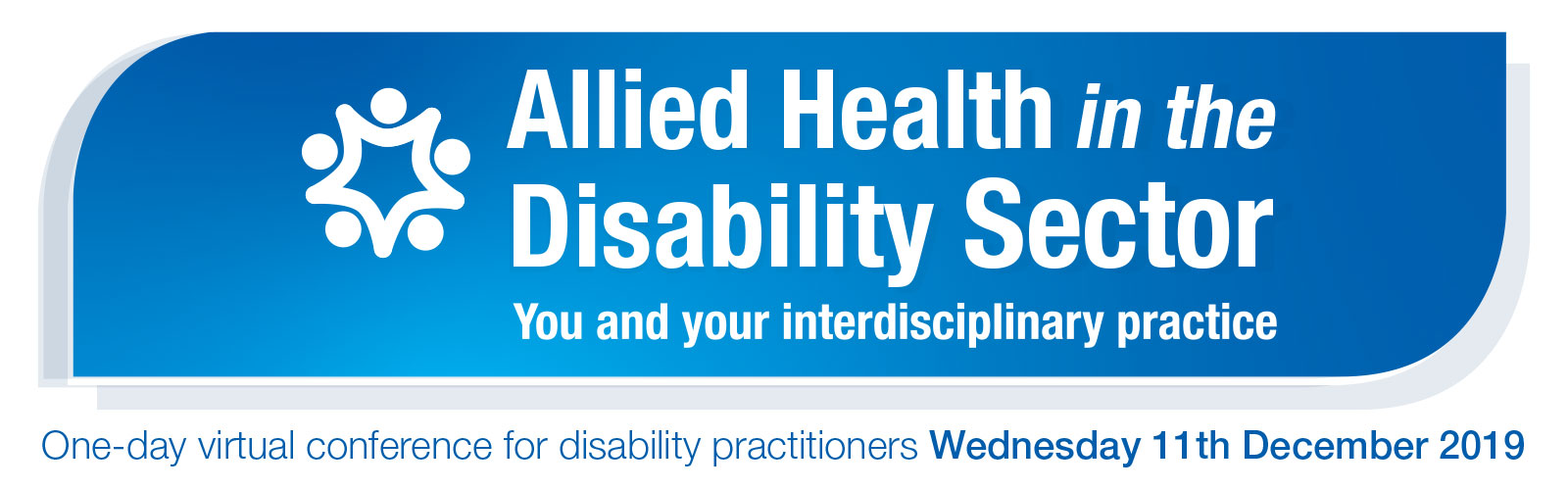 Allied Health In The Disability Sector - You and Your Interdisciplinary Practice