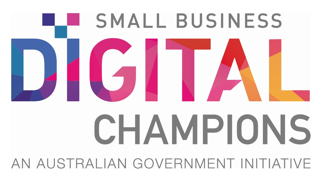 Small Business Digital Champions - An Australian Government Initiative
