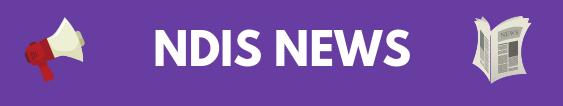 NDIS News