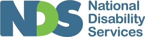 National Disability Services Logo