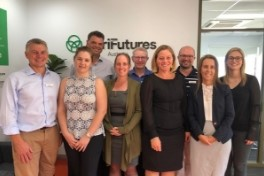 The AgriFutures Chicken Meat Program Advisory Panel and Program Managers