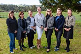 2019 RWA State and Territory Winners