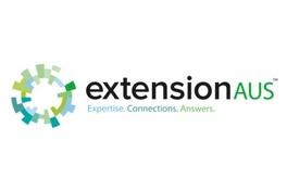 extensionAUS logo