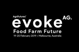 evokeAG event 19-20 February 2019, Melbourne, Australia