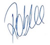 Rob Lee Signature